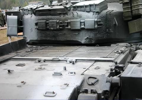 Т-80УД («Объект 478Б») - основной боевой танк QDkvh