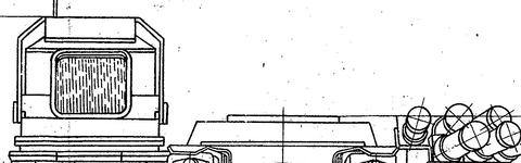 «Объект 477», «Объект 477А» - основной боевой танк (ОКР «Боксёр» / «Молот»). XJFlX