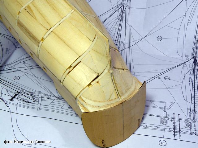 """Собирательный образ пиратского корабля """"CORSAIR"""" масштаб 1:80 фирмы OCCRE VY5IX"""
