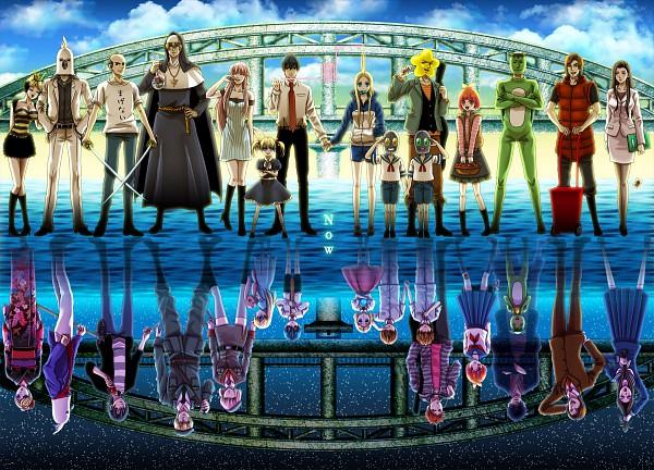 500 animes que você deve assistir. - Página 6 Arakawa.Under.the.Bridge.600.366422