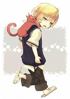 I'm only good at being young ! Fujiwara.Toki.240.1371287