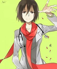 [Privado con Ongi] Cuando una cosa lleva a la otra Mikasa.Ackerman.240.1734174