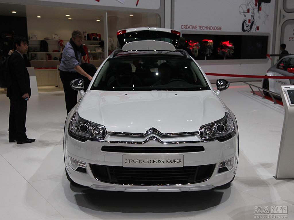 [DECLINAISON] Citroën C5 Tourer XTR - Page 4 9_MH8_PFOH5_M4_P0008