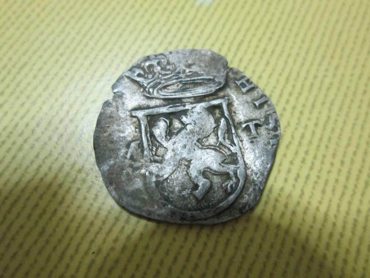 Cuartillo de Felipe II, Toledo. IMG_0774