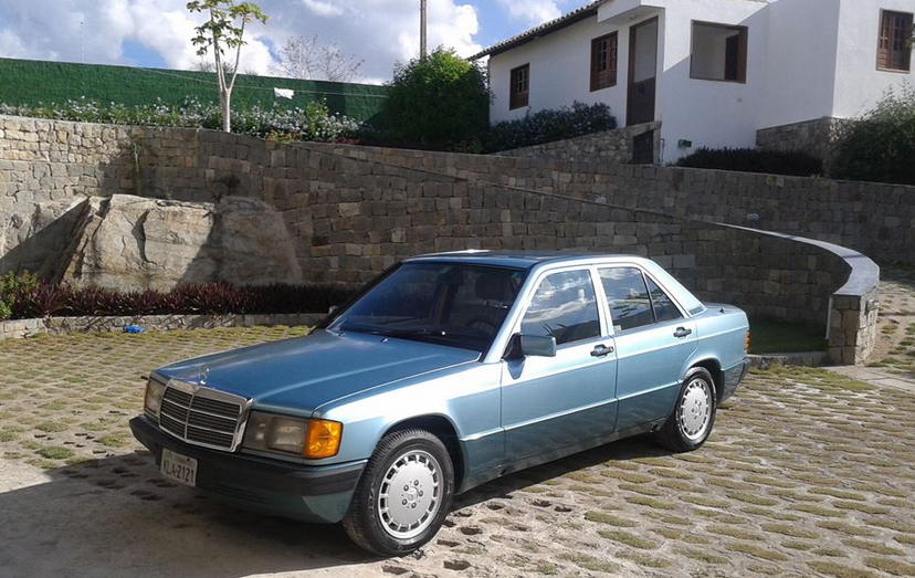 W201 190 E 2.6 1993 - R$35.000,00 Screenshot_267