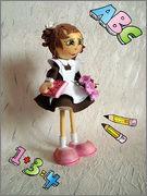 Куклы из фоамирана. DSC09064
