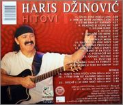 Haris Dzinovic  - Diskografija  2003_z