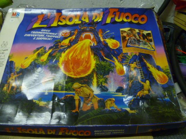gioco isola di fuoco Robo_030