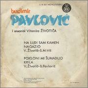 Budimir Pavlovic Buda - Kolekcija Budimir_Pavlovic_Buda_1975_z