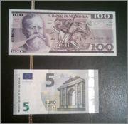 100 Pesos México, 1981 100