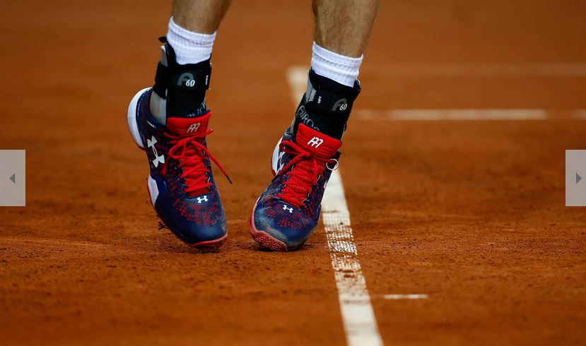Scarpe tennis Under Armour  Cassssttura
