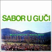 Svetozar Lazovic Gongo -Diskografija Sabor_u_Guci_P