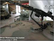 "Немецкий тяжелый танк  Panzerkampfwagen VI  Ausf E ""Tiger"", SdKfz 181,  Deutsches Panzermuseum, Munster Tiger_I_Munster_234"