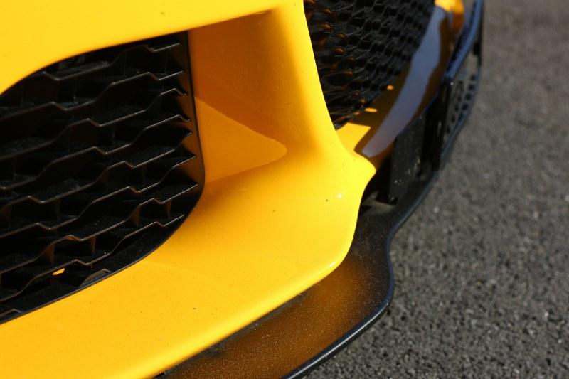 Lotus Exige 3.5 V6 Sport 350, una ventata di freschezza IMG_1209