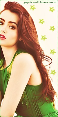 Lily Collins 93365520