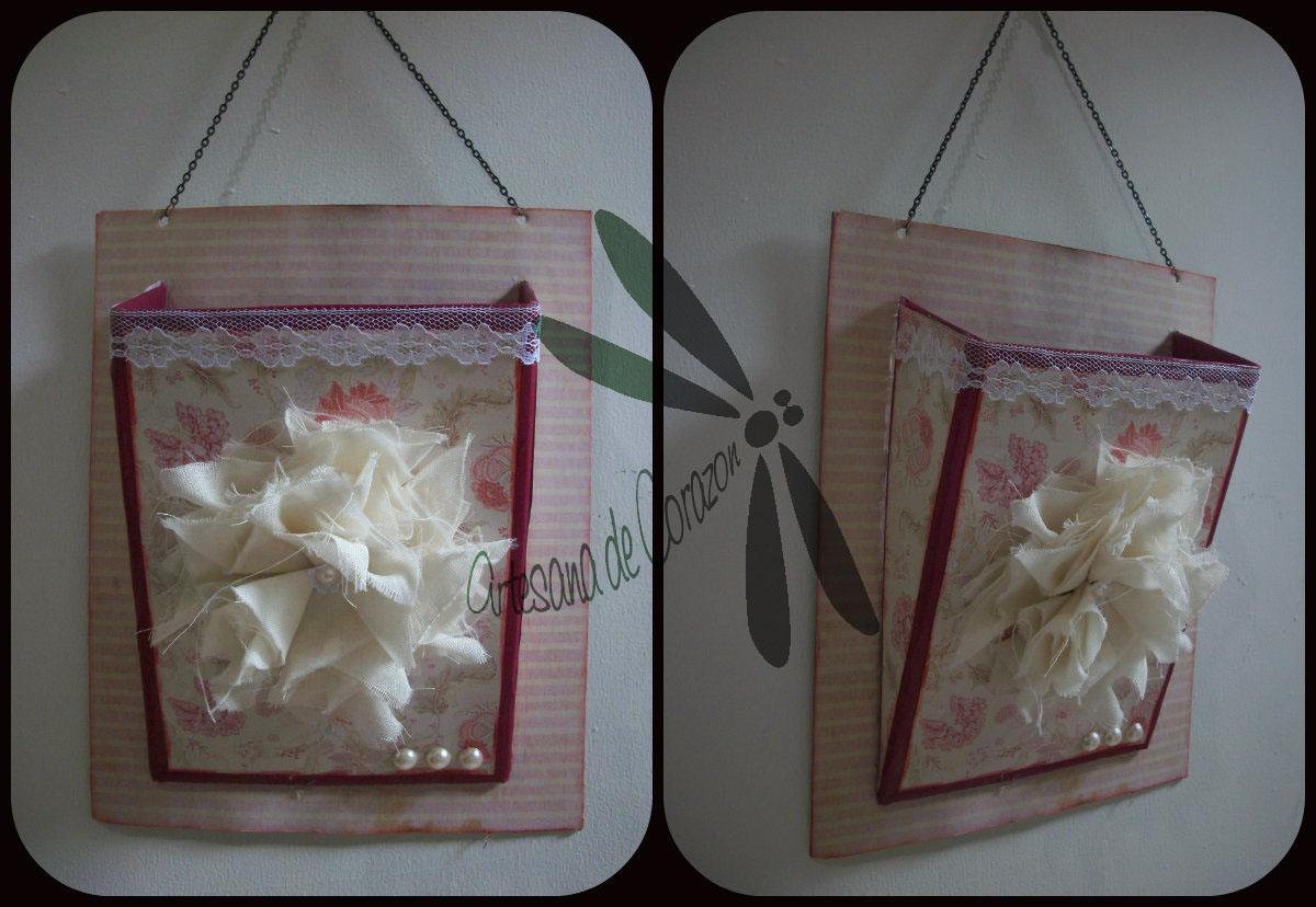 Util porta postales/correo Collage_porta_postales
