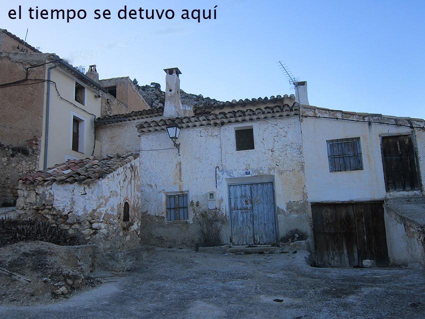 RIO TAIBILLA Y SIERRA DEL SEGURA. MOTOSENDERISMO...by Xaviton Nerpio18