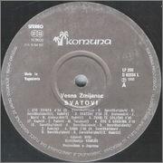 Vesna Zmijanac - Diskografija  Vesna_Zmijanac_1990_1_s_A