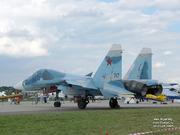 Су-27КУБ 1/72 Trumpeter Sukhoi050
