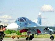 Су-27КУБ 1/72 Trumpeter 100_2281