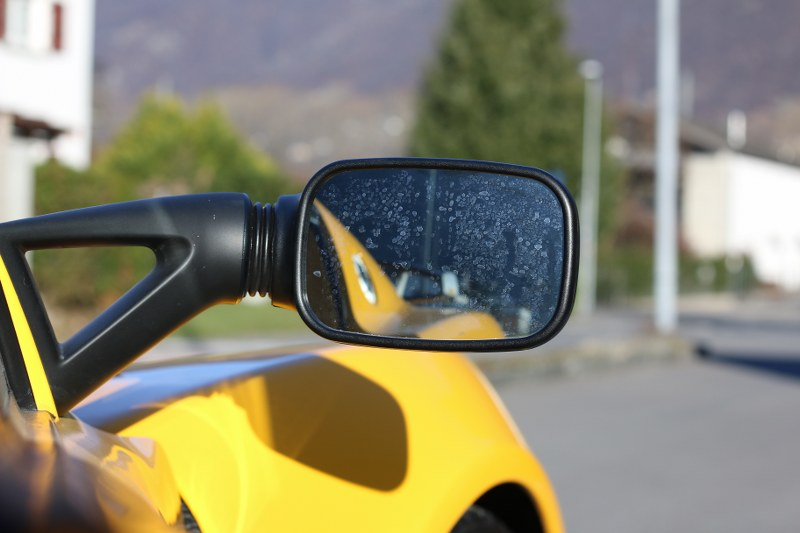 Lotus Exige 3.5 V6 Sport 350, una ventata di freschezza IMG_1217