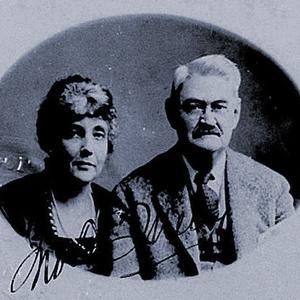 Eine ehrenwerte Gesellschaft 1872_1938_juedin_olga_mendez_monsanto_ihr_mann_j