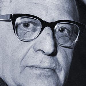 Eine ehrenwerte Gesellschaft 1895_1973_jd_max_horkheimer_philosoph_der_frankf
