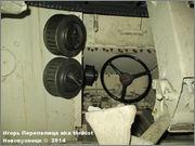"Французский бронеавтомобиль ""Panhard"" AMD 178,  Musee des Blindes, Saumur, France Panhard_Saumur_078"