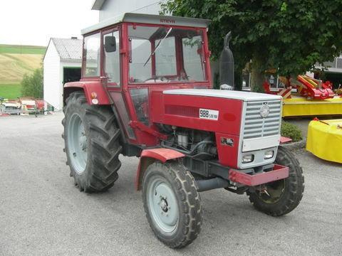 Hilo de tractores antiguos. - Página 4 STEYR_988