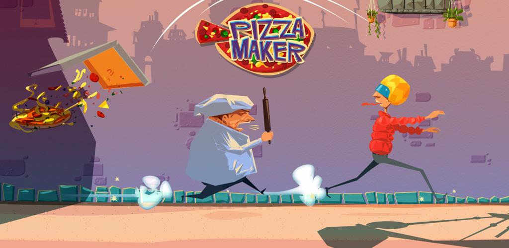 Pizza - Jeux De Cuisine Cover