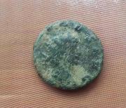 Antoniniano de Claudio II El Gótico. PAX AVG. Paz estante a izq. Ceca Siscia. 20170818_202001-1