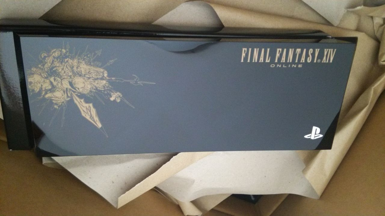 PS4 limited Final Fantasy XIV - Page 2 DSC_0360