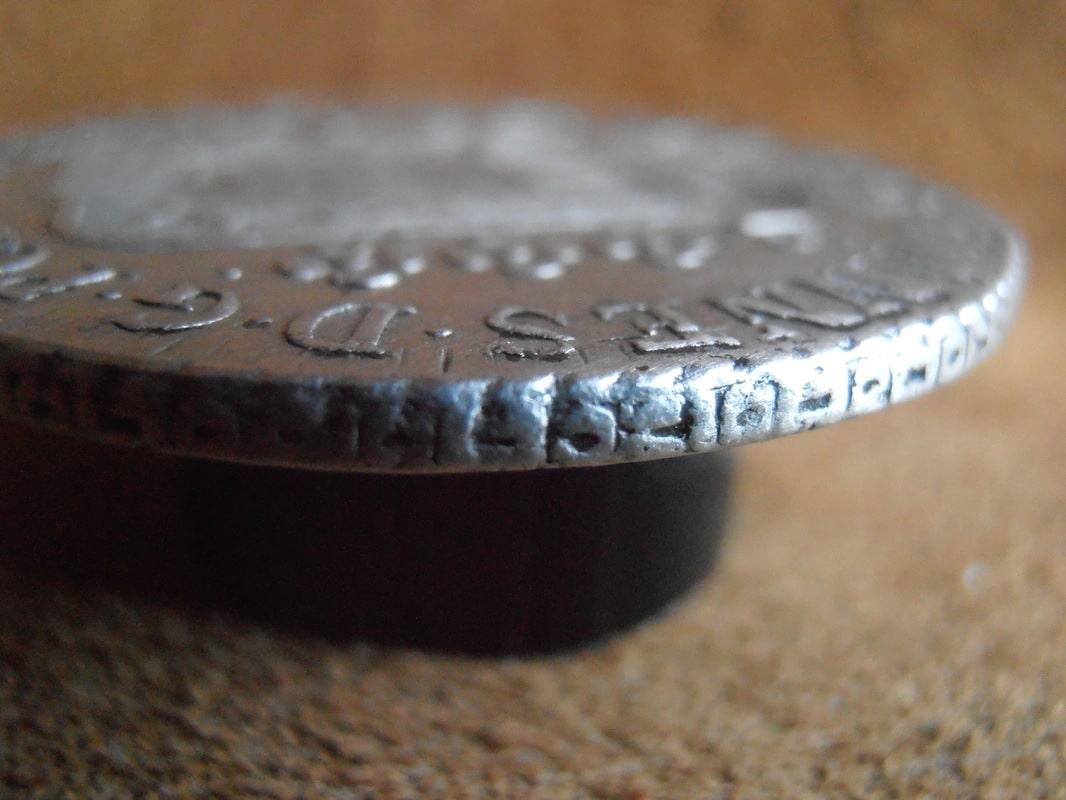 reis -  960 reis  del 1816 Juan VI P5090032