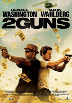 Las mejores y peores películas de acción de 2013 2_Guns