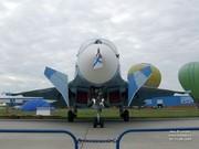 Су-27КУБ 1/72 Trumpeter Kub200