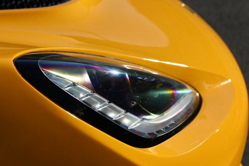 Lotus Exige 3.5 V6 Sport 350, una ventata di freschezza IMG_1208