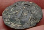 Felipe II, ayuda a catalogar 2 maravedis CIMG5991