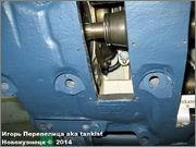 """Трансмиссия немецкого тяжелого танка PzKpfw VI Ausf. E  """"Tiger"""", Sd.Kfz 181, Wehrtechnische Studiensammlung (WTS), Koblenz, Deutschland Tiger_transmission_005"""