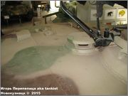 "Немецкий тяжелый танк  Panzerkampfwagen VI  Ausf E ""Tiger"", SdKfz 181,  Deutsches Panzermuseum, Munster Tiger_I_Munster_228"