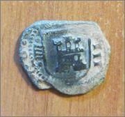 8 maravedís 1625. Felipe IV. Valladolid IMG_20150205_162719_1