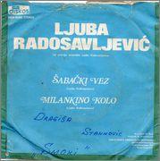 Ljubisa Radosavljevic - Diskografija 1977_z