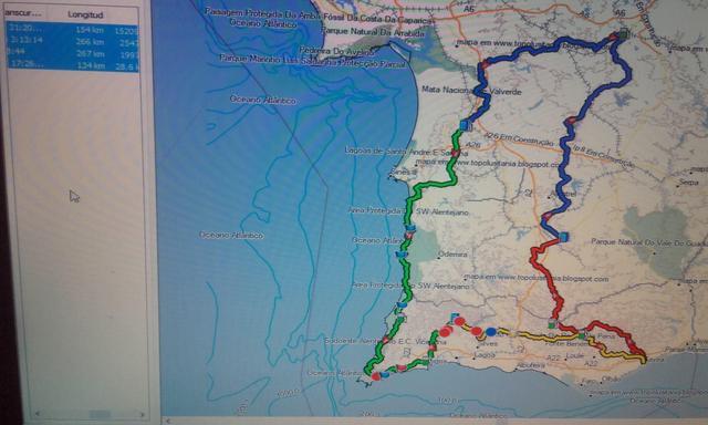 Portugal trail 2017 21015694_10207796727835645_1712742605752061684_o