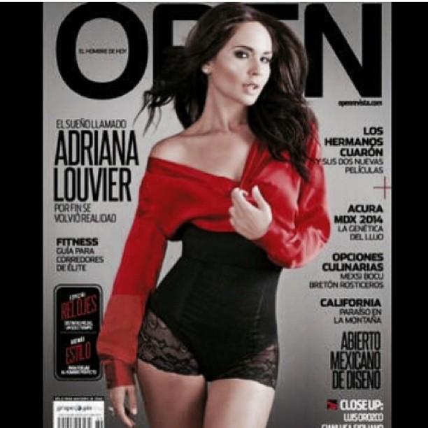 Adriana louvier/ადრიანა ლუვიერი - Page 6 10661169_923862307624717_1328144452_n