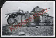 Камуфляж французских танков B1  и B1 bis Char_B_1_bis_4