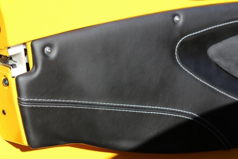Lotus Exige 3.5 V6 Sport 350, una ventata di freschezza IMG_1262