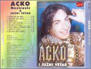 Acko Nezirovic  - Diskografija 2000_pz