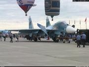 Су-27КУБ 1/72 Trumpeter 1455275230_0000015406_large