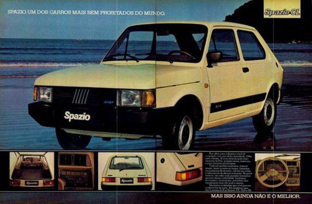 Auto Storiche in Brasile - FIAT - Pagina 5 Spaziocl