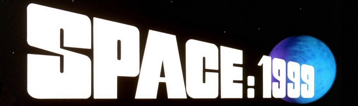 SPACE: 1999 & Gerry Anderson SPACE-1999