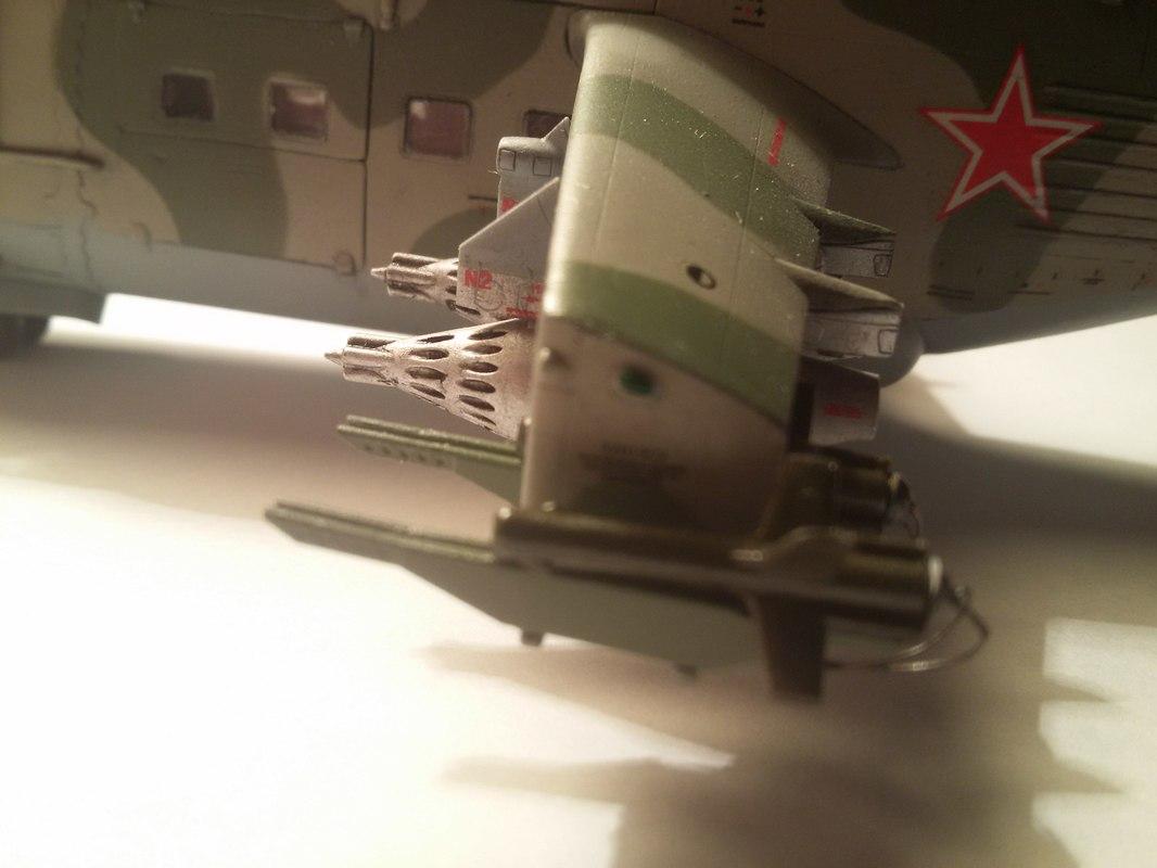 Ми-24А Звезда 1/72 - Страница 2 Image